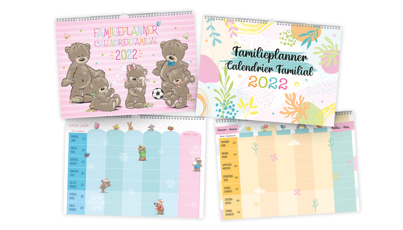 Family Planners